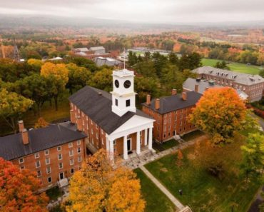 The 20 Best Liberal Arts Colleges in the U.S. in 2019