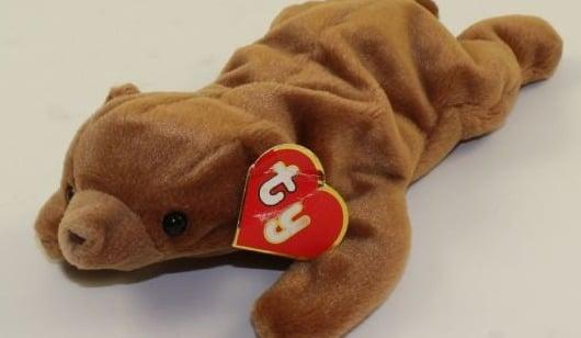 Brownie the Bear