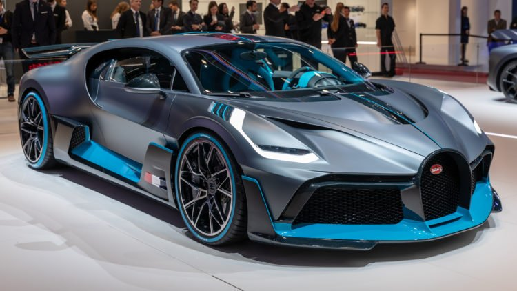 The 20 Most Anticipated Sports Cars for 2020