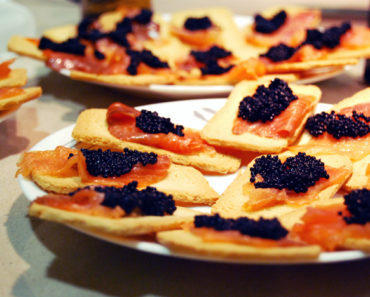 The 10 Most Expensive Types of Caviar in the World