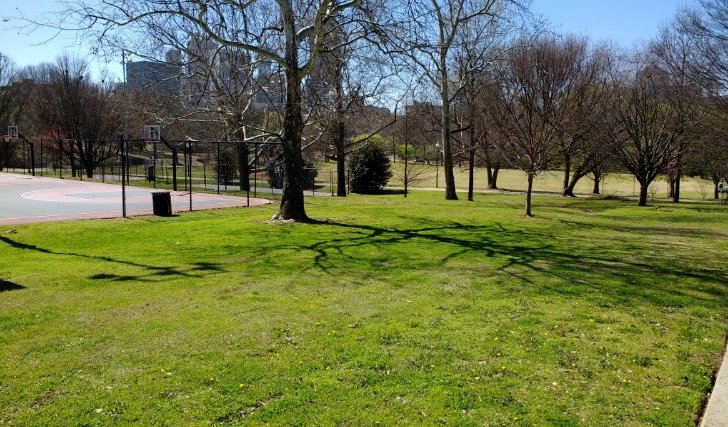 Central Park Atlanta