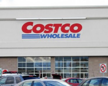 Coscto Wholesale store