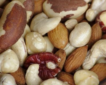The 10 Most Expensive Types of Nuts in the World