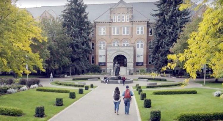 Gonzaga Campus