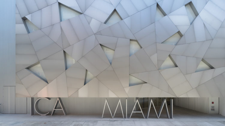 Institute of Contemporary Art Miami
