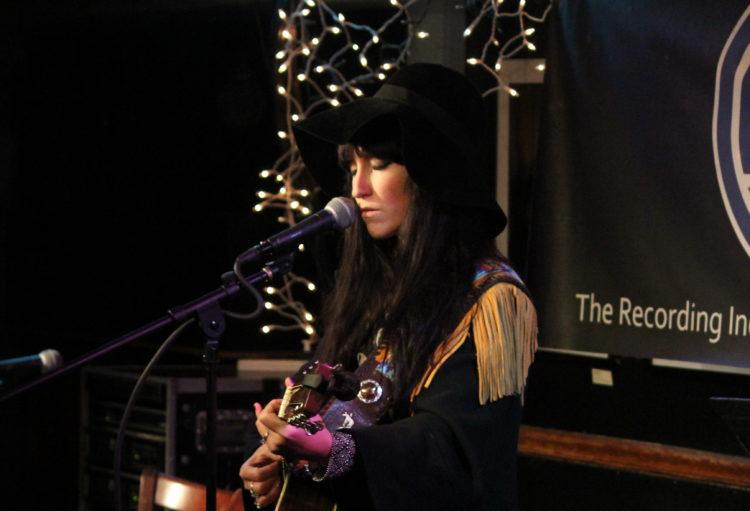 Jillian Kohr Live At The Bluebird Cafe