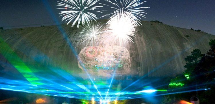 Lasershow Spectacular