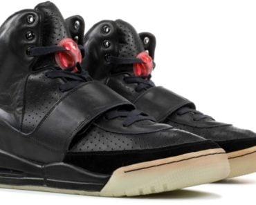 Nike Air Yeezy 1 (Grammy Prototype)