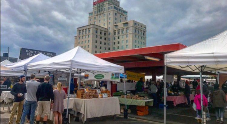 Phoenix Farmers' Market