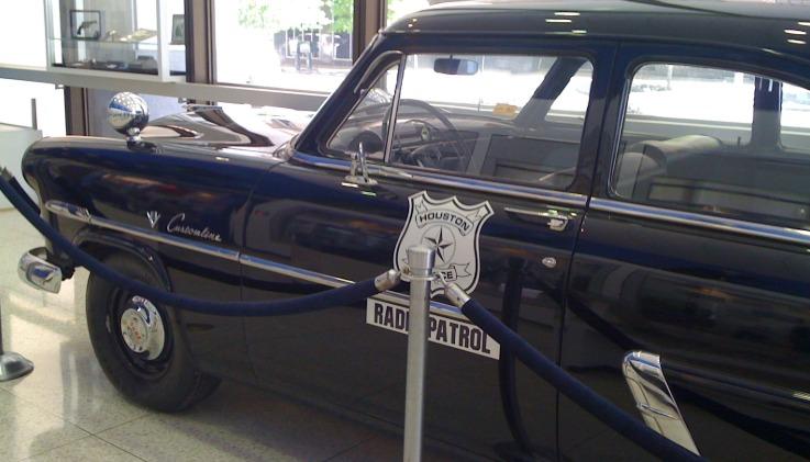 Police Museum Houston