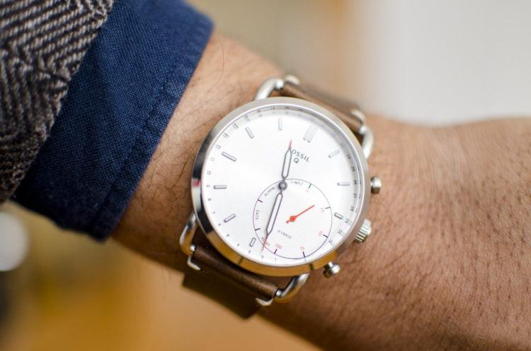 Q Commuter Watch