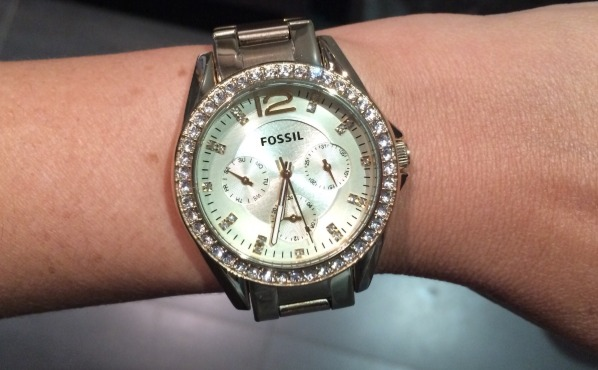 Riley by Fossil