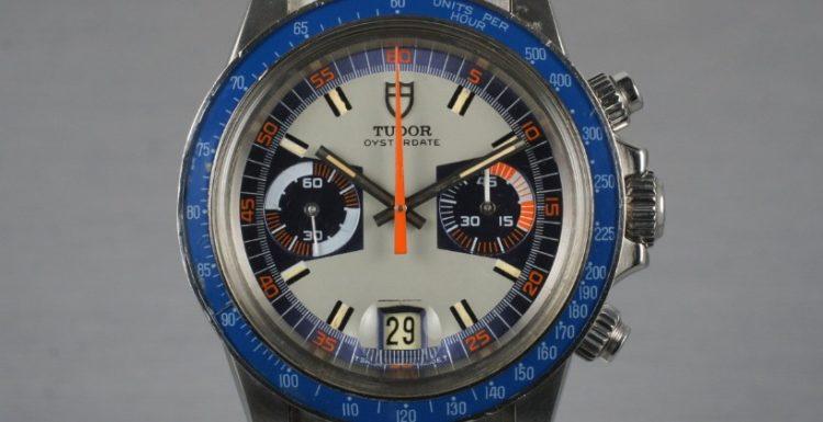 The Tudor Montecarlo 7149 0