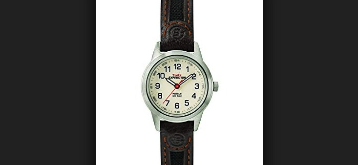 Timex Expedition Field Metal Womens