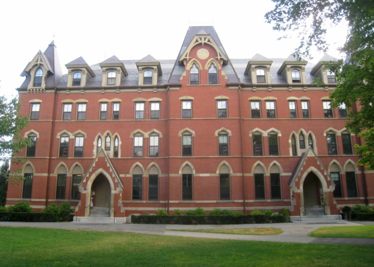 The 20 Most Notable Tufts University Alumni In Business