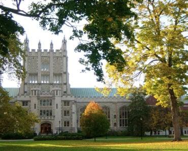 Vassar College Thompson Library