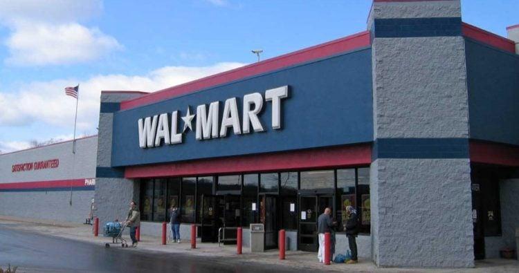 Walmart Location