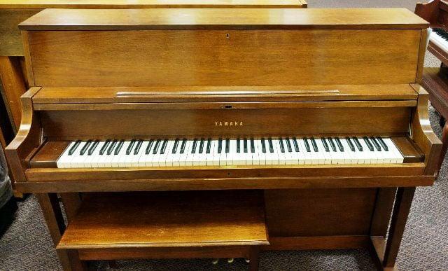 Yamaha P202 Studio Piano