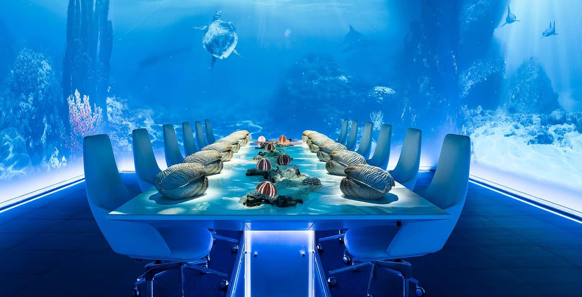 The 20 Most Expensive Restaurants In