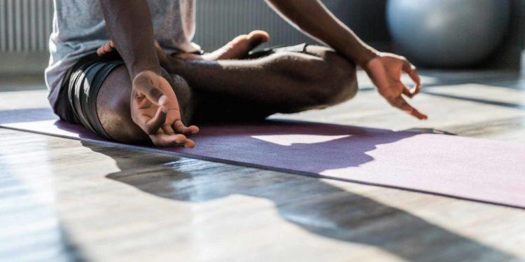 NOLA Yoga