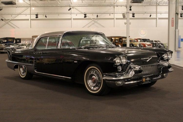 1957 Cadillac Eldorado Series 70 Brougham
