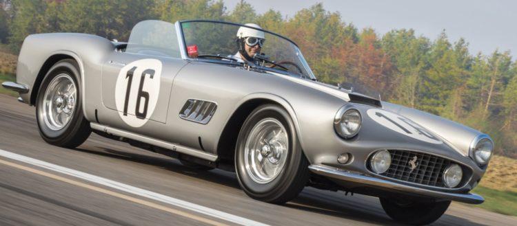 1959 Ferrari 250 GT LWB