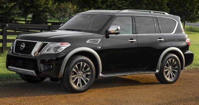 7 8 Passenger Suv >> The 10 Best 7 Passenger SUVs on the Market Today