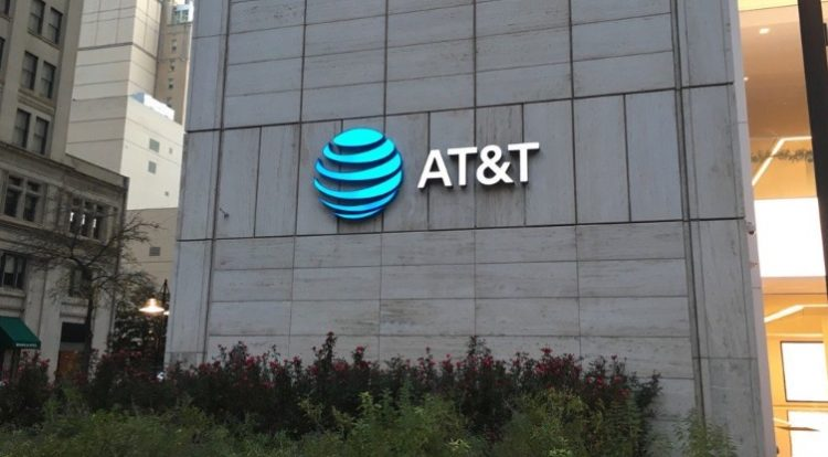 AT&T Building