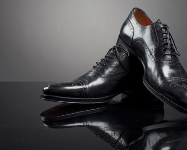 A Closer Look at the $4,500 Aubercy Diamond Shoes