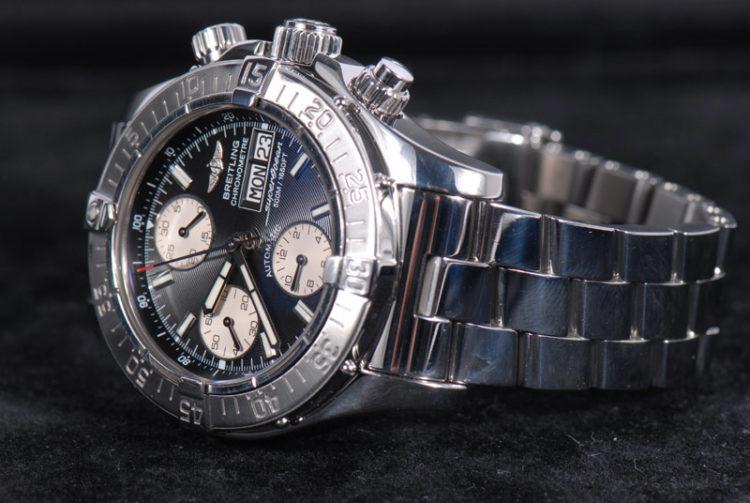 Breitling SuperOcean Chronograph A1334011/B683