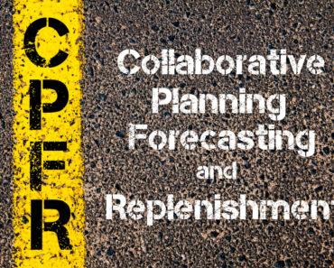 Why CPFR Needs Prescriptive Analytics