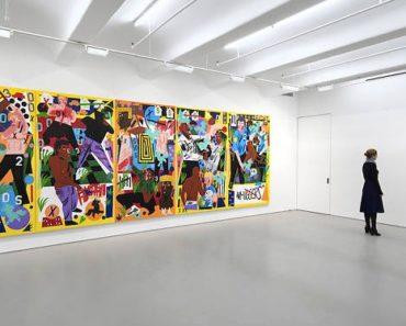 Chelsea Galleries New York