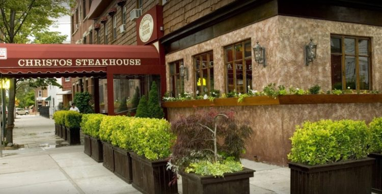 Christos Steakhouse