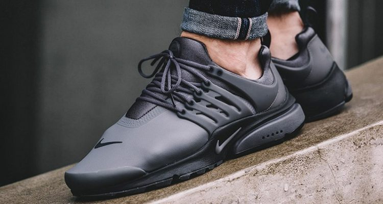 Nike Air Presto Anthracite