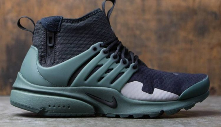 Nike Mens Air Presto Mid SP