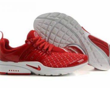 Nike Presto Houndstooth