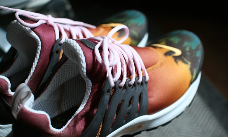 "A Closer Look at The Nike Presto Sole Collector ""Hawaii"""
