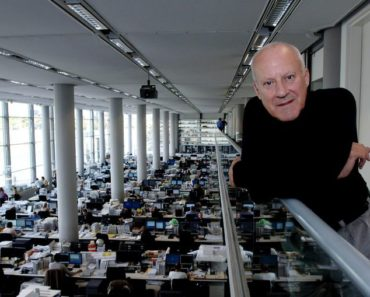The 20 Richest Architects in the World