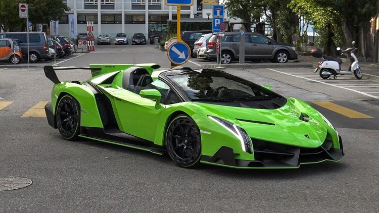 Roadster Lime