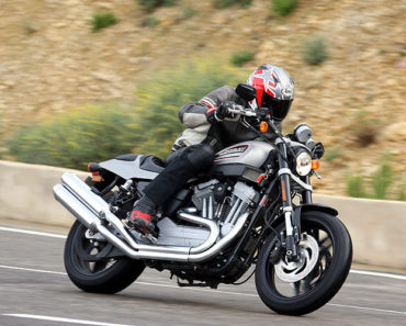 Under the Microscope: The 2010 Harley CRD XR1200