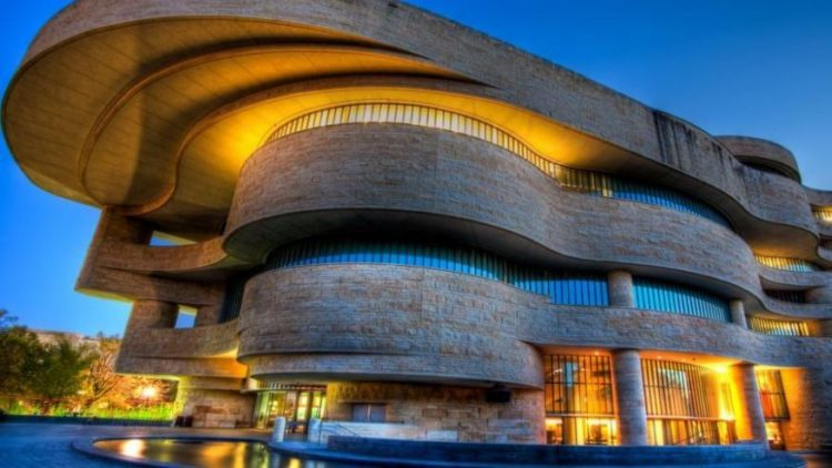 National Museum of the American Indian NYC location