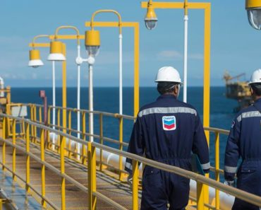 Chevron/Standard Oil
