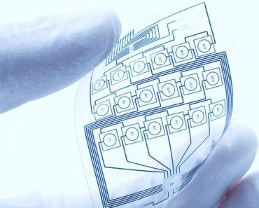 Flexible Electronics Technology