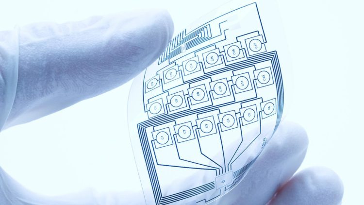 Flexible Electronics Technology