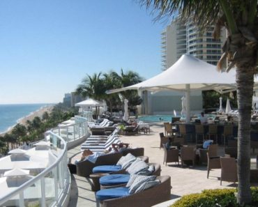 Ritz Carlton Ft. Lauderdale