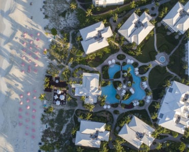 5 Reasons to Love the Ocean Club Resorts, Turks and Caicos Islands