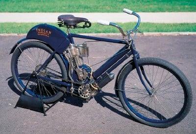 1904 Humpback