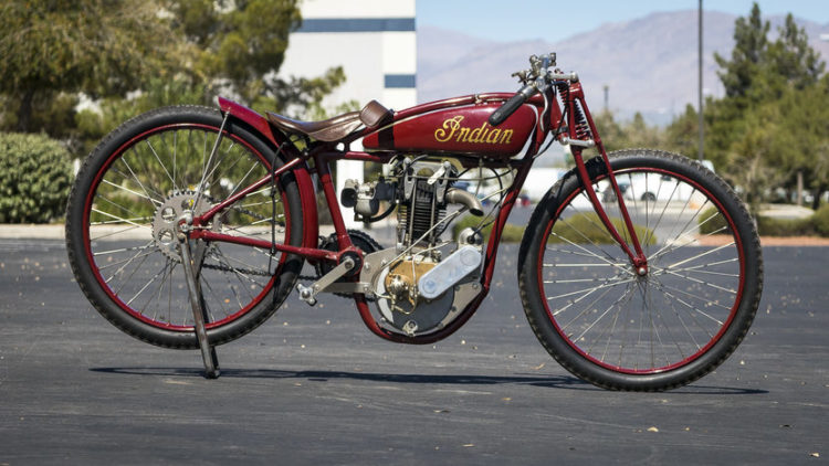 1926 Indian Prince