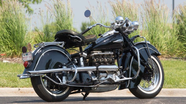 1942 Indian 402