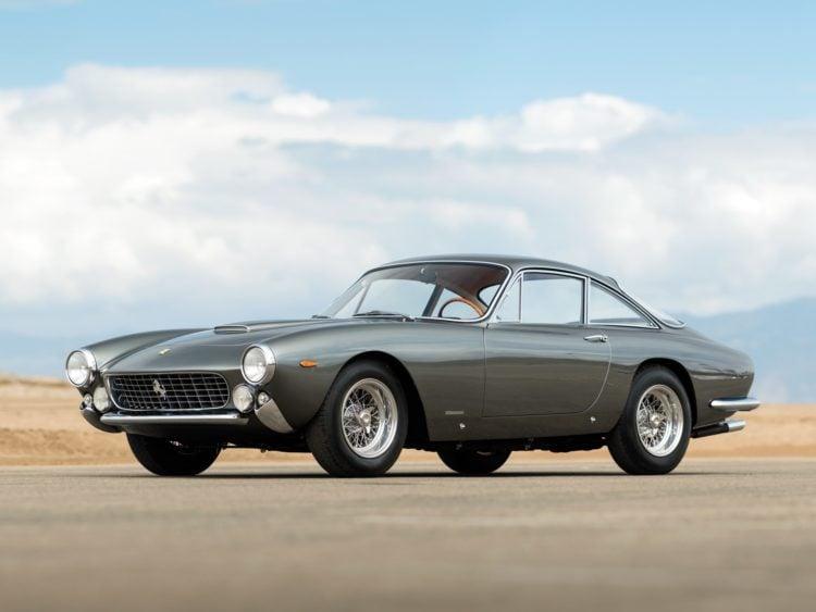 1963 Ferrari 250 Berlinetta Lusso